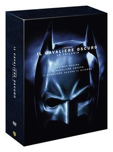 Il Cavaliere Oscuro. La trilogia (3 DVD) di Christopher Nolan - 2