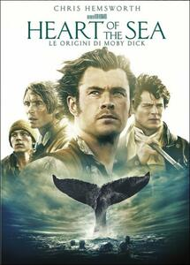 Film Heart of the Sea. Le origini di Moby Dick Ron Howard