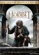 Cover Dvd DVD Lo Hobbit - La battaglia delle cinque armate