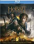 Film Lo Hobbit. La battaglia delle cinque armate Peter Jackson