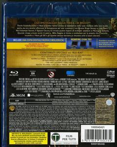 Lo Hobbit. La battaglia delle cinque armate (2 Blu-ray) di Peter Jackson - Blu-ray - 2