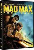 Film Mad Max. Fury Road George Miller