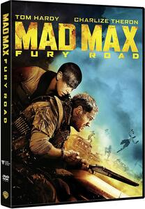 Mad Max. Fury Road di George Miller - DVD