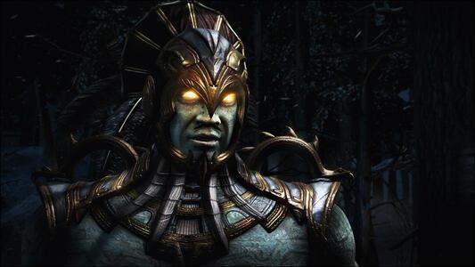 Mortal Kombat X Collector's Edition - 7