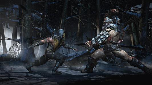 Mortal Kombat X Collector's Edition - 10