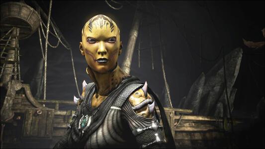 Mortal Kombat X Preorder Edition - 2