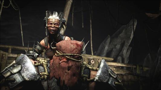 Mortal Kombat X Preorder Edition - 5