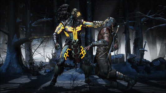 Mortal Kombat X Preorder Edition - 8
