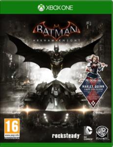 Videogioco Batman: Arkham Knight Collector's Edition Xbox One 0