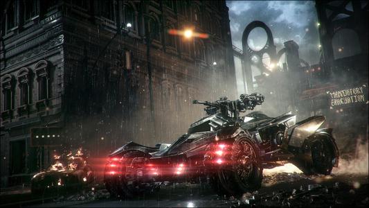Videogioco Batman: Arkham Knight Collector's Edition Xbox One 5