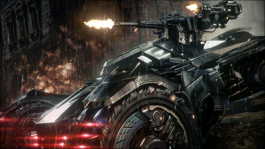 Videogioco Batman: Arkham Knight Collector's Edition Xbox One 6