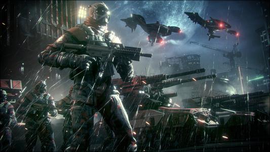Videogioco Batman: Arkham Knight Collector's Edition Xbox One 8