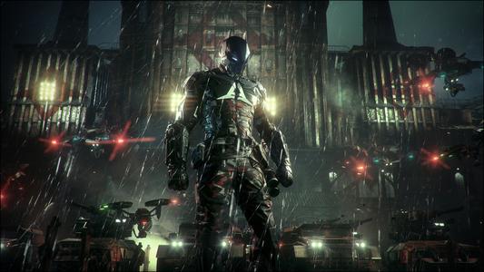 Videogioco Batman: Arkham Knight Collector's Edition Xbox One 9