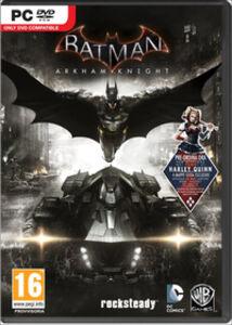 Videogioco Batman: Arkham Knight Collector's Edition Personal Computer 0