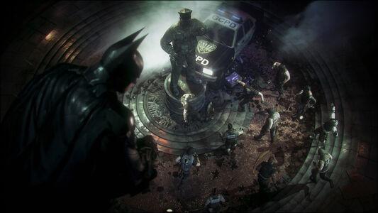 Videogioco Batman: Arkham Knight Collector's Edition Personal Computer 3
