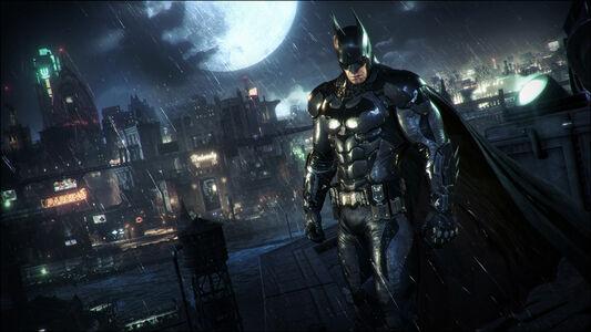 Videogioco Batman: Arkham Knight Collector's Edition Personal Computer 7