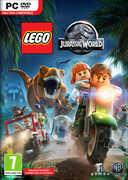 Videogiochi Personal Computer LEGO Jurassic World