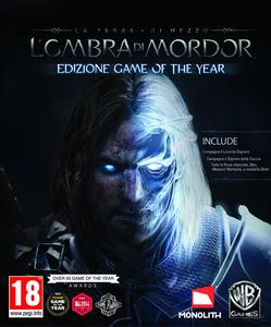Videogioco Terra di Mezzo: L'Ombra di Mordor GOTY Edition Xbox One 0