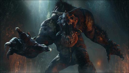 Videogioco Terra di Mezzo: L'Ombra di Mordor GOTY Edition Xbox One 3