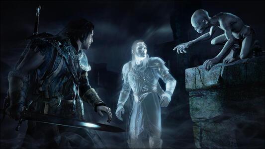 Terra di Mezzo: L'Ombra di Mordor GOTY Edition - 7