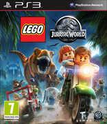 Videogiochi PlayStation3 LEGO Jurassic World