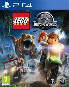 Videogioco LEGO Jurassic World PlayStation4 0