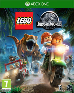 Videogioco LEGO Jurassic World Xbox One 0