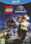 Videogiochi Nintendo Wii U LEGO Jurassic World