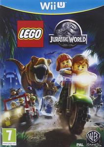 Videogioco LEGO Jurassic World Nintendo Wii U 0
