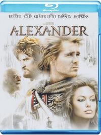 Cover Dvd Alexander (Blu-ray)