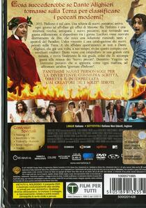 La solita commedia. Inferno di Fabrizio Biggio,Francesco Mandelli,Martino Ferro - DVD - 2