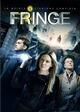 Cover Dvd Fringe