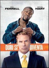 Cover Dvd Duri si diventa (DVD)