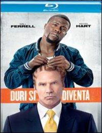 Cover Dvd Duri si diventa (Blu-ray)