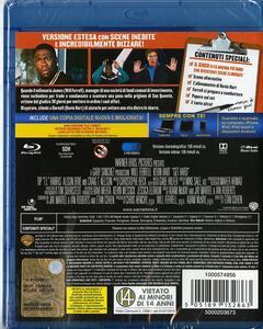 Duri si diventa di Etan Cohen - Blu-ray - 2