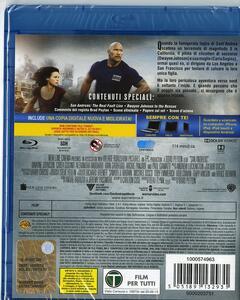 San Andreas di Brad Peyton - Blu-ray - 2