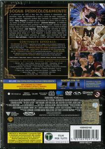 Il grande Gatsby di Baz Luhrmann - DVD - 2