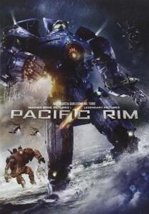 Pacific Rim (DVD) di Guillermo Del Toro - DVD