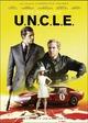 Cover Dvd Operazione U.N.C.L.E.