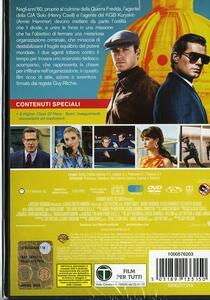 Operazione U.N.C.L.E. di Guy Ritchie - DVD - 2