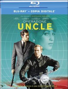 Operazione U.N.C.L.E. di Guy Ritchie - Blu-ray