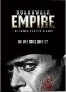 Boardwalk Empire. Stagione 5 (Serie TV ita) (3 DVD) - DVD