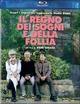 Cover Dvd DVD Il regno dei sogni e della follia