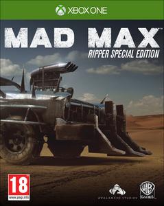 Videogioco Mad Max Preorder Edition Xbox One 0