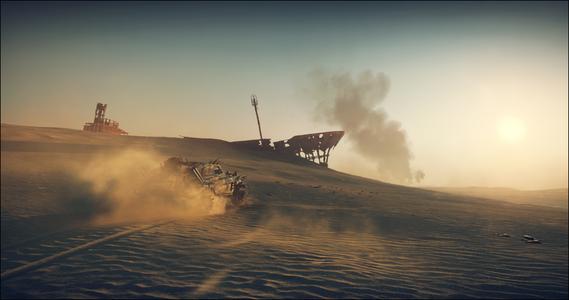 Videogioco Mad Max Preorder Edition Xbox One 2