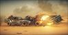 Videogioco Mad Max Preorder Edition PlayStation4 7