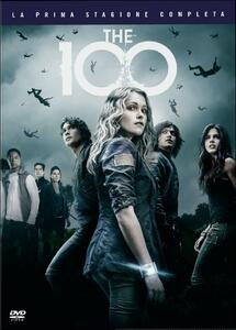 The 100. Stagione 1 (3 DVD) - DVD