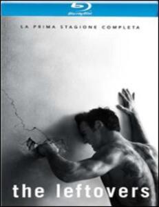 The Leftovers. Svaniti nel nulla. Stagione 1. Serie TV ita (2 Blu-ray) - Blu-ray