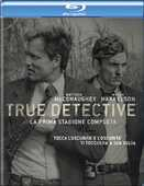 Film True Detective. Stagione 1. Serie TV ita (Blu-ray)