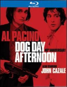 Quel pomeriggio di un giorno da cani<span>.</span> Edizione 40° Anniversario di Sidney Lumet - Blu-ray